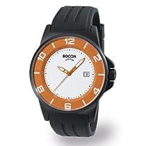 3535-16 Boccia Titanium Watch