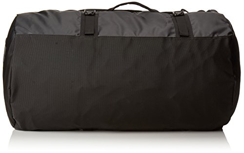 The North Face - Borsone da viaggio unisex base camp, colore nero (tnf black), taglia M (35.5 x 64.5 x 35.5 cm, 69 L)
