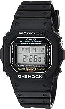 "Casio Men's DW5600E-1V ""G-Shock"" Classic Digital Watch"