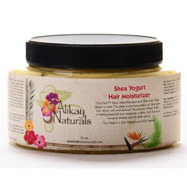 Alikay Naturals - Shea Yogurt Hair Moisturizer 16oz (Shea Yogurt Hair compare prices)