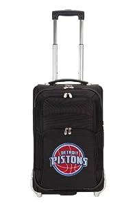 NBA Denco 21-Inch Carry On Luggage by Denco