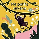 img - for Ma petite savane book / textbook / text book