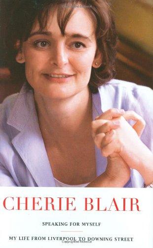cherie blair witchcraft