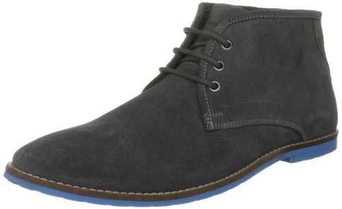 KG Men's Caine Grey Boot 2730820209 7 UK
