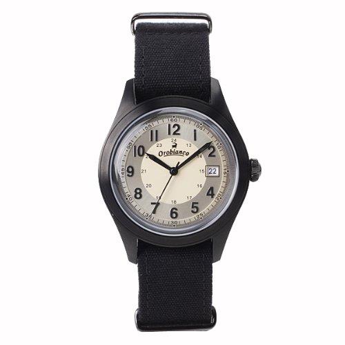 Orobianco オロビアンコ KAMBiO カンビオ TiCTAC WEB別注モデル 【限定100本】 腕時計 ウォッチ OR-0030-6