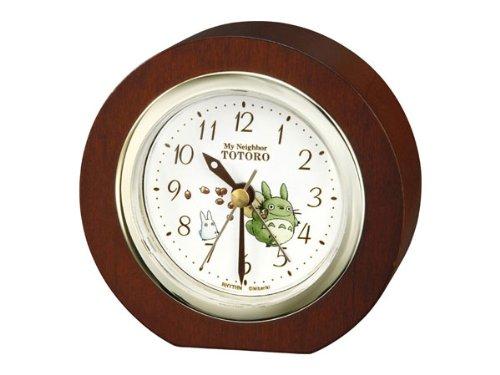 Totoro Totoro Totoro alarm clock R23 4REA23RH06