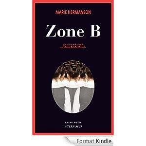 Marie Hermanson - Zone B