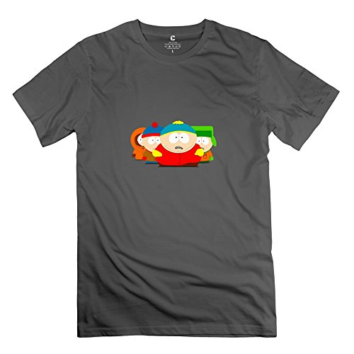 south-park-fashion-100-cotton-deepheather-t-shirt-for-teenagers-size-xl