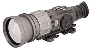 ATN Thor320-9-36X 60 Hz 17 Micron Night Vision Scope, 100mm by ATN