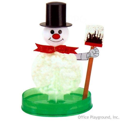 Toysmith Amazing Snowman