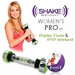 Shake Weight Pro, WOMEN'S