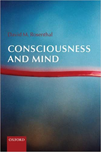 consciousness essays from a higher-order perspective Consciousness has 3 ratings and 0 reviews peter carruthers's essays on consciousness and related issues have had a substantial impact on the field, and.