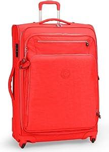 Kipling Roller Case Youri Spin 99 liters Red (Cardinal Red) K1531810P