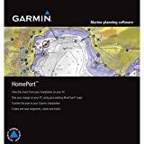 Garmin Homeport Marine Planning Software MicroSD/SD (010-11423-00) (37320)