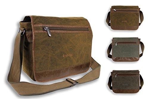 mens-high-quality-canvas-casual-side-bag-shoulder-bag-messenger-bag-satchel-bag-ar5043-khaki