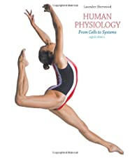 Human Physiology From Cells to Systems by Sherwood