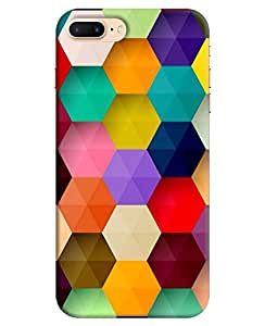 Apple iPhone 7 Plus Back Cover By FurnishFantasy
