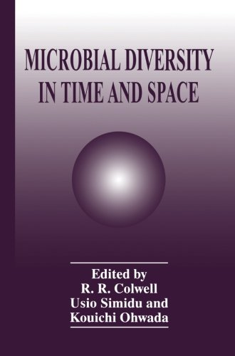 Microbial Diversity In Time And Space