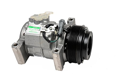 ACDelco 15-22213 GM Original Equipment Air Conditioning Compressor and Clutch Assembly mopar 4882004 new air conditioning clutch