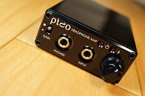 HeadAmp pico Portable