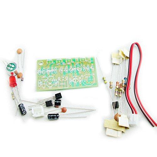 Clap Switch Suite Clap Switch Electronic Production Diy Kits