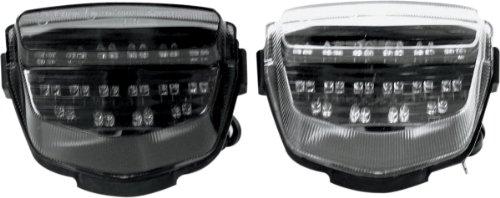 Light Werkes Taillight Cbr1000Rr Smk Tl-H1003-S