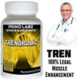 Best Fat Burner Pre Workout Bodybuilding Supplement TREN-D