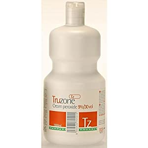 Truzone Cream Peroxide 9% - 30 Vol 1000ml