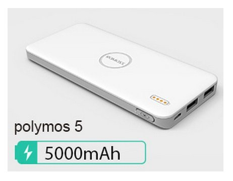 Romoss Polymos 5 PB-05-102-01 5000mAh Power Bank