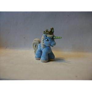 Schauen Sie sich Kundenbewertung für Mini Baby Filly Unicorn CORY / Größe:3cm