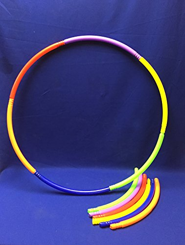 Coast Athletic 30 Inch Snap Together Hoop