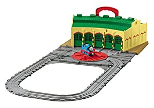 Thomas the Train: Take-n-Play Tidmouth Sheds