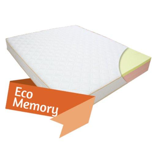 Recensione materasso memory modello EKO di inmaterassi