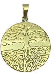 Holy Spirit Pendant 30mm - Medalla del Espíritu Santo
