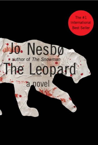 The Leopard (Harry Hole)