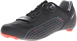 Louis Garneau Carbon LS-100 Shoes Black, 45.0 - Men\'s