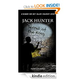 Jack Hunter Secret of the King