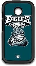NFL Football Philadelphia Eagles Motorola Moto E 1st Gen Hard Case CB151903 by cellks