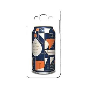 BLUEDIO Designer 3D Printed Back case cover for Samsung Galaxy J5 - G0262