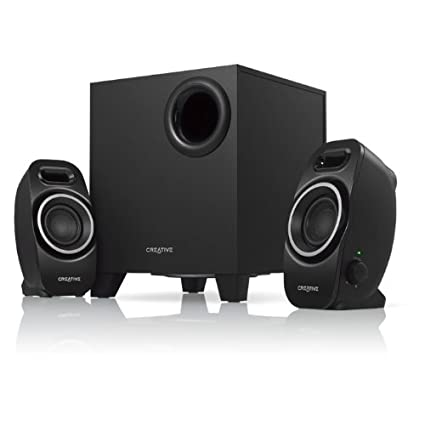 Creative A250 2.1 Multimedia Speaker