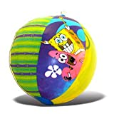 Kids Party Favors Spongebob Inflatable Beach Ball