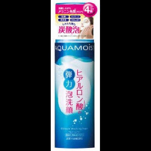 アクアモイスト 泡洗顔フォーム 150g