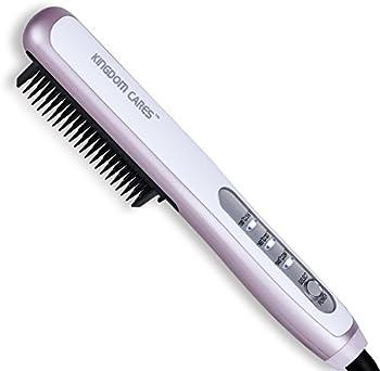 Kingdom Cares Hair Straightener Brush