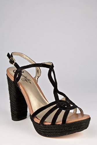 Pickford High Heel Sandal