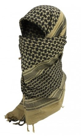shemagh-keffieh-cheche-us-army-foulard-palestinien-coloris-sable-noir-airsoft-paintball-outdoor