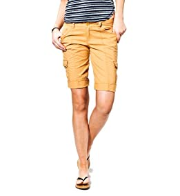 Penelope Cargo Skimmer Shorts