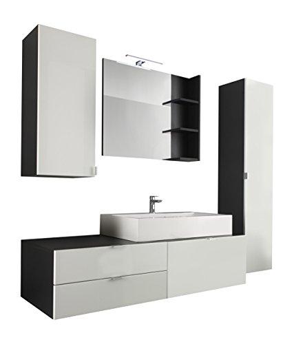 Prix des mobilier salle de bain 47 - Meuble salle de bain amazon ...