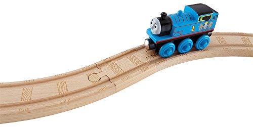 Fisher-Price Thomas the Train Wooden Railway Track Adaptor Pack