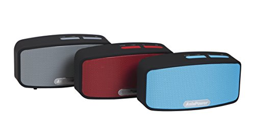 Asia Power PowerSound 408 Wireless Speaker