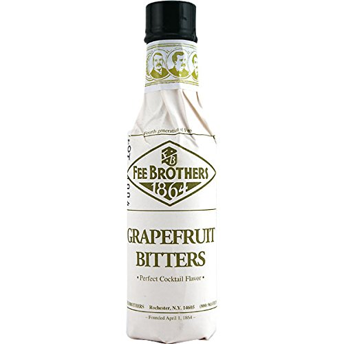 Fee Brothers Grapefruit Bitters 5oz (Fees Brothers Bitters compare prices)